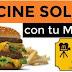 CHOLLAZO, Entrada de Cine por solo 2€ con Mcdonald´s
