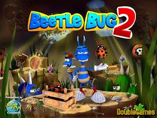 Download Permainan Gratis Beetle Bug 2 - Permainan Serangga Lucu dan Unik