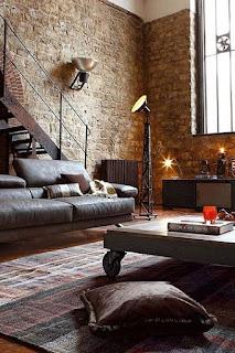 diseño sala industrial