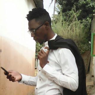 BAIXAR MP3    Mr Alba`s - I Kale    2019
