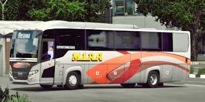 Bus Scorking mh v122-v130