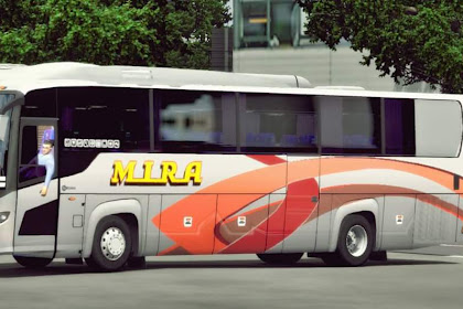 Bus Scorking MH v1.22 - v1.32
