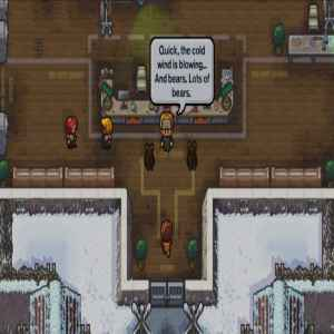Download The Escapists 2 setup for windows 7