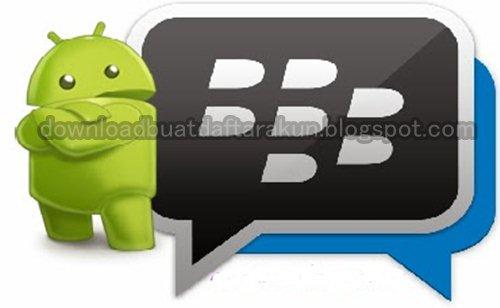 Donwload Aplikasi BBM Versi Terbaru | Download BBM Android Gratis