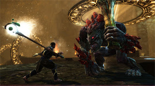 Kingdoms of Amalur Reckoning Teeth Of Naros (DLC) (PC) 2012