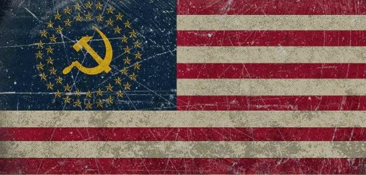 United Soviet States of America