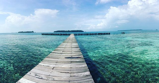 Tempat Wisata Di Pulau Seribu