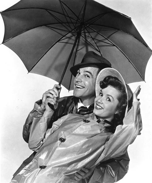 Singing Rain Wellies