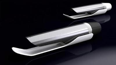 Molinillos de sal y pimienta by Peugeot Design Lab