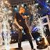 Tekno Take RARA On Stage:Watch His Recent Show