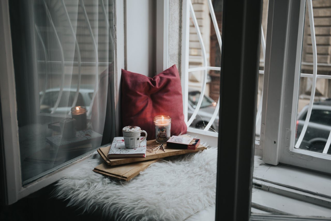 , Home:   Get the Cosy Hygge Look This Winter