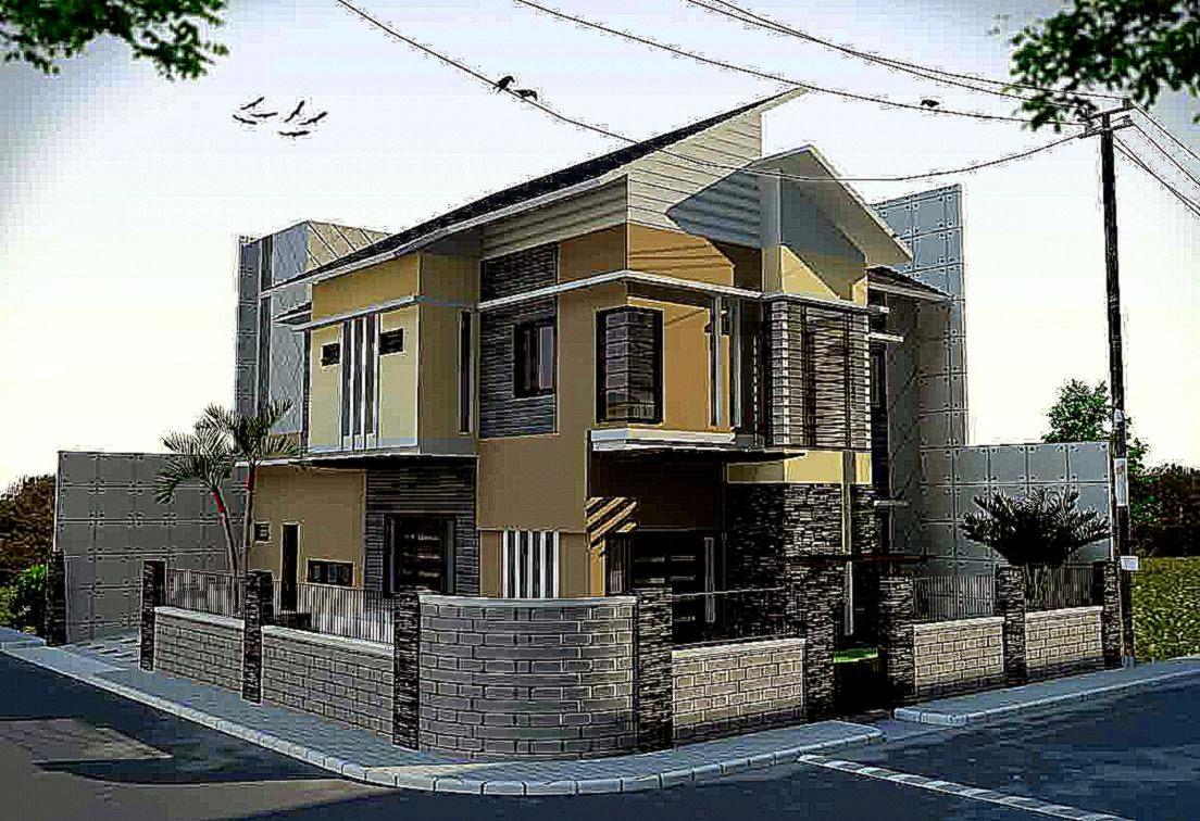 69 Www Desain Rumah Minimalis Modern Desain Rumah Minimalis Terbaru