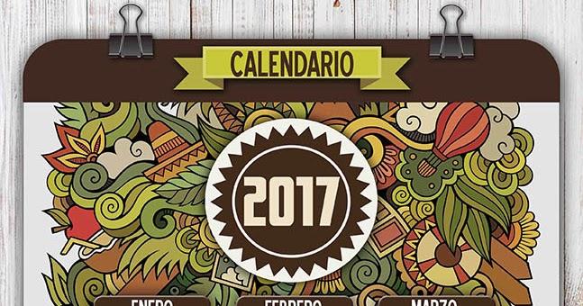 Calendario 2017 en psd para m xico calendarios 2019 for Adornos navidenos 2017 trackid sp 006