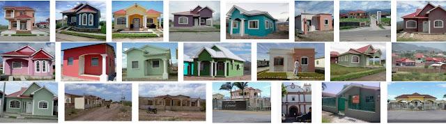 Proyectos de casas en choluteca honduras