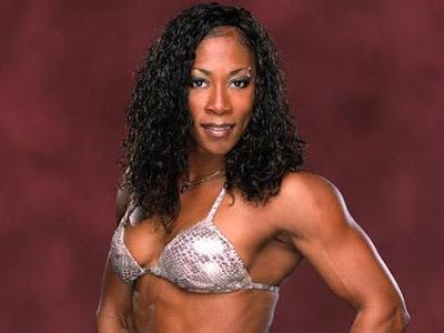 Jazz - WWE/ECW