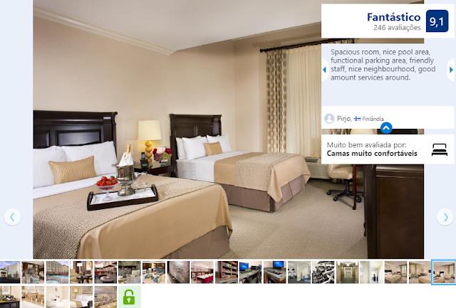 Hotel Ayres Huntington Beach - Fountain Valley em Huntington Beach