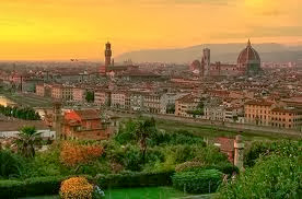Tuscany and Florence, Italy