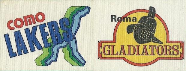 CALCIATORI PANINI 1997-98 Figurina-Sticker n PISTOIESE PRATO New 621