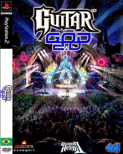 Hack Guitar Hero Download: Guitar Hero 2 God 2 0 DOWNLOAD