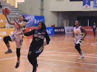 LIMA Basketball: Putri UNS Bukukan Kemenangan Kedua