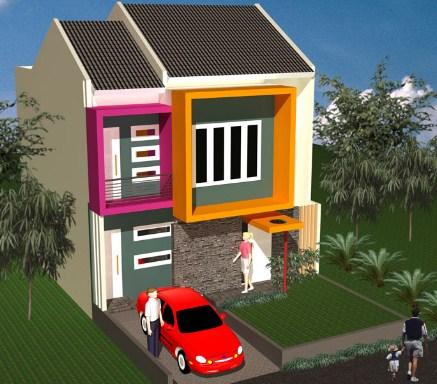 Rumah Dijual Di Jakarta Selatan Cidodol