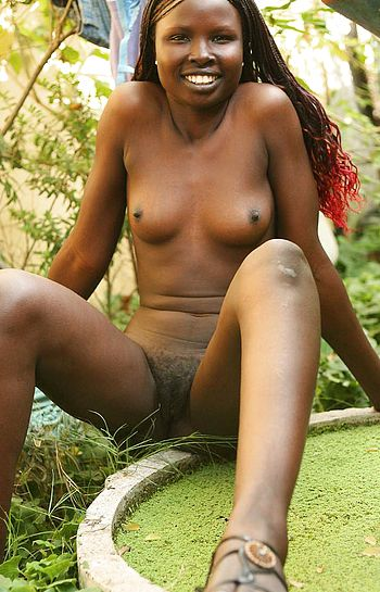 African Tribal Teens Nude Photos African Nude Tribal -7116