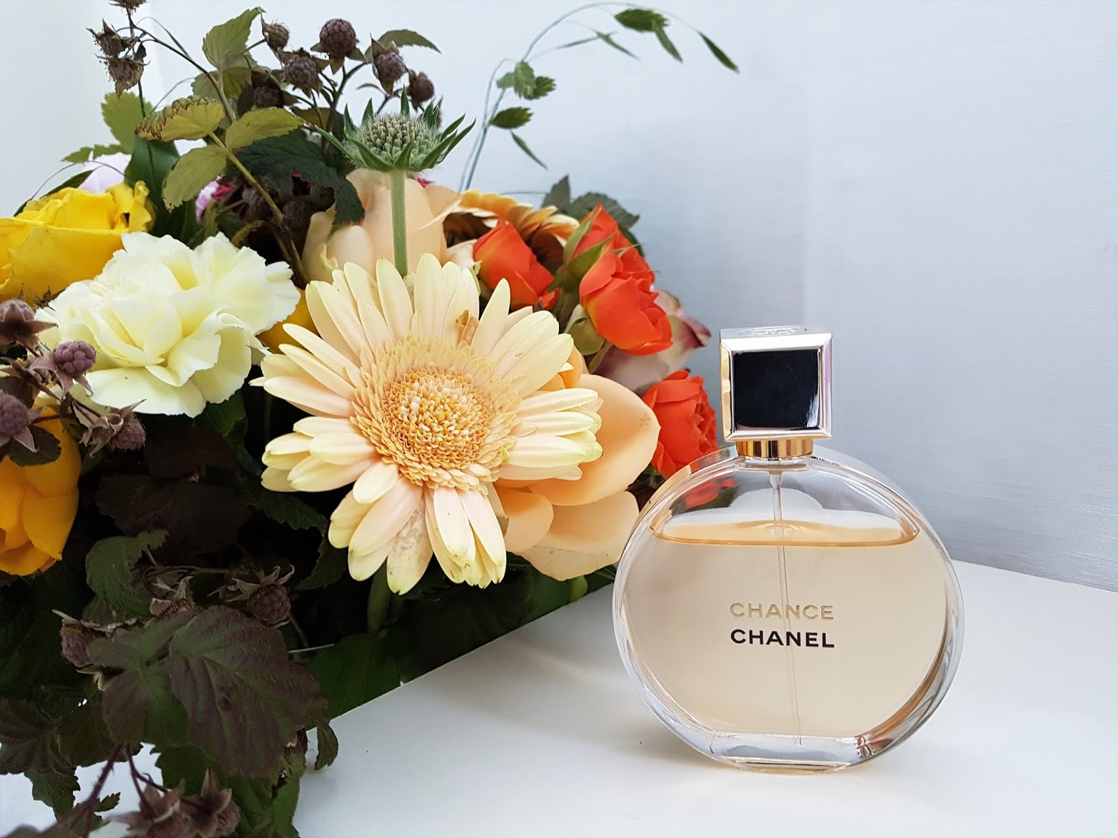 The exclusive beauty diary chanel chance eau de parfum chanel chance eau de parfum izmirmasajfo