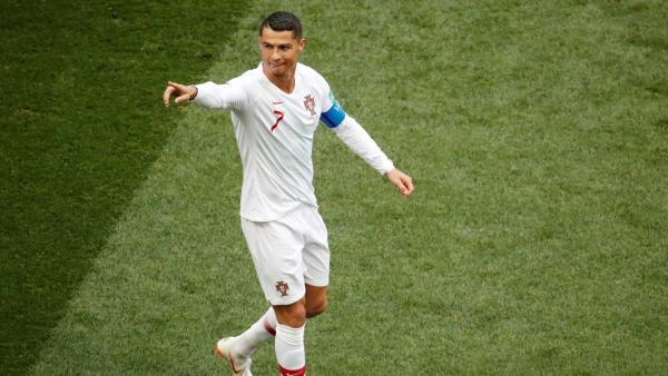 Akwai Yiyuwar Cristanio Ronaldo Ya koma Kungiyar Juventus