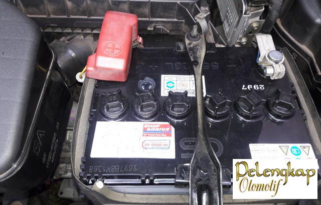 Harga Aki Untuk Toyota Camry