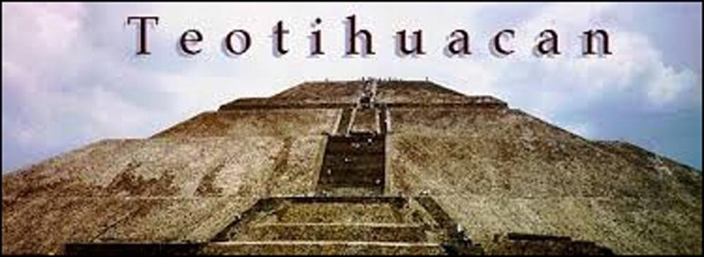Teotihuacan una gran joya arqueológica mexicana