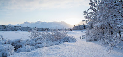 How is Christmas celebrated in Iceland? - New Year's Eve in Iceland