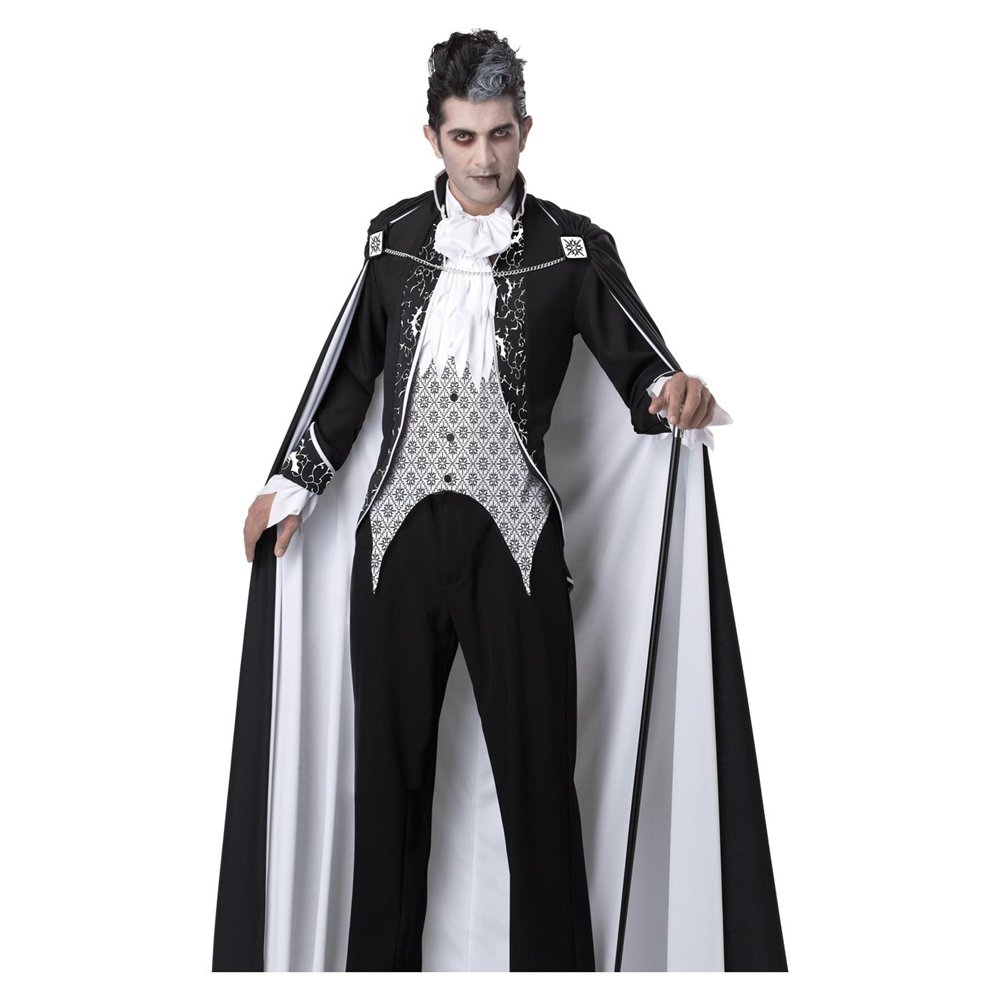Trends of Halloween Costumes in Different Kinds: October 2012