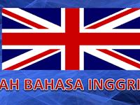 Contoh Makalah Bahasa Inggris yang Benar
