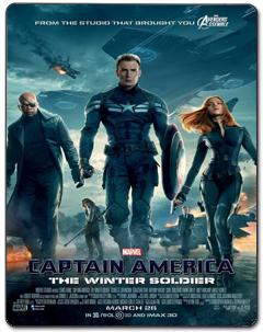 Capitão América 2: O Soldado Invernal Torrent (2014) – BluRay Ultra HD Dublado 5.1 Download