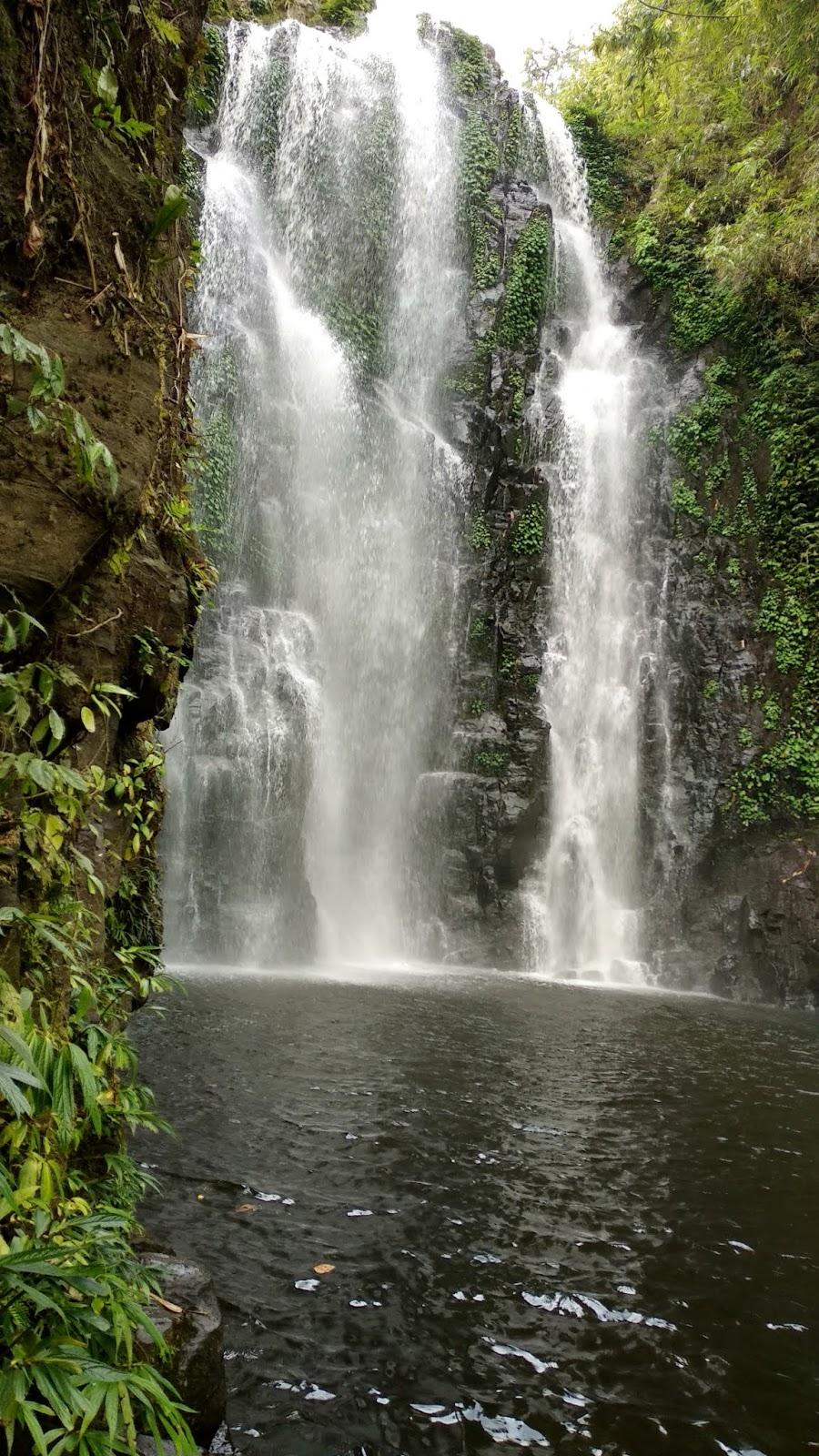 Kakochang Waterfalls in Assam