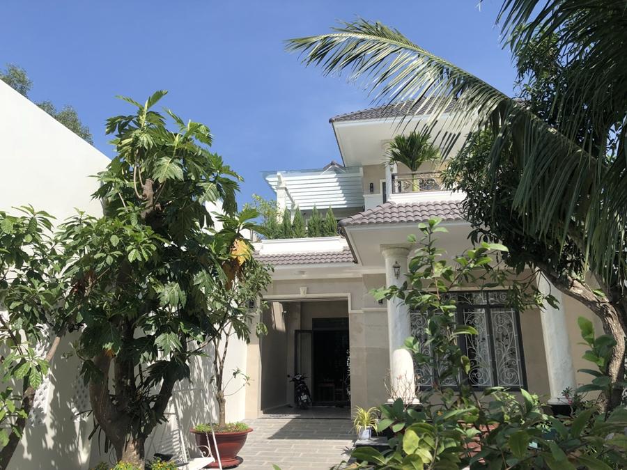 Ngôi nhà mơ ước của mẹ - Nhà cô Chinh ở Biên Hòa