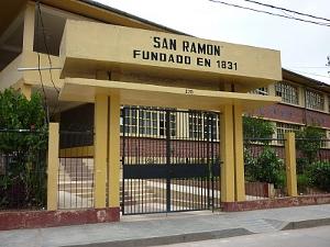Museo Colegio San Ramón