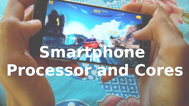 Smartphone Processor and Cores Guide Image