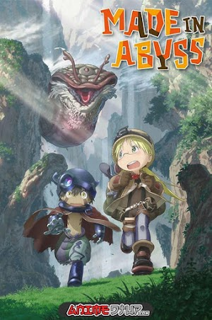Made in Abyss (13/13) [Castellano/Ingles/Japones] [BDrip 1080p]