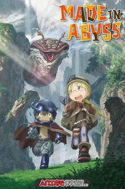 Made in Abyss (05/13) [Castellano/Ingles/Japones] [BDrip 1080p]
