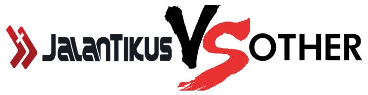 Jalantikus.com vs Web Lain