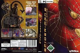 تحميل لعبة spider man 2 كاملة وبحجم صغير