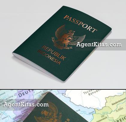 Persyaratan & Harga Paspor Indonesia (RI)