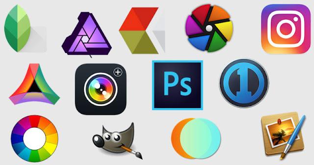تحميل افضل 5 برامج للتعديل والكتابة على الصور للاندرويد والايفون 2017 - Download photo editor