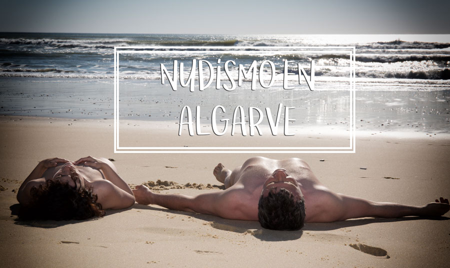 Nudismo, Algarve