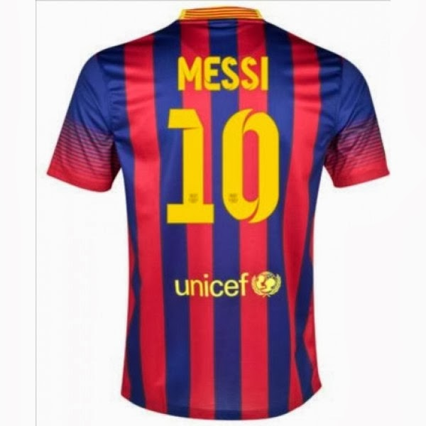 Cheap Soccer Jerseys Of 2014 World Cup Online For Sale 65 Off Lionel Messi Has Flown Back To Barcelona Before Match With Elche