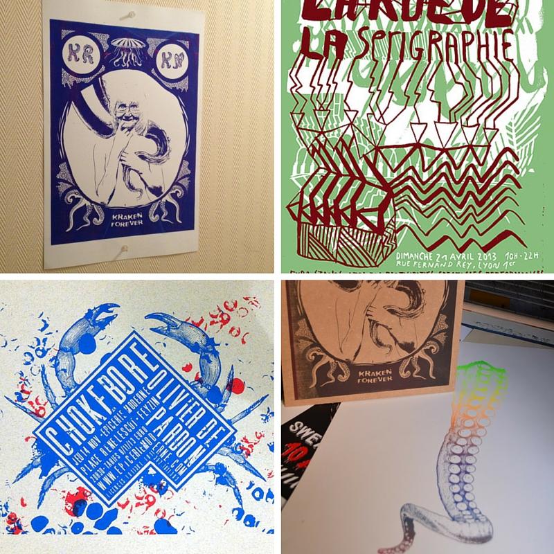 serigraphie-affiches