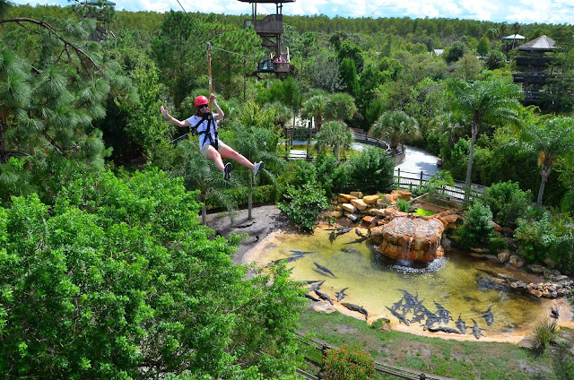 Autumn: Great Time to Fall in Love with Kissimmee, Florida  via  www.productreviewmom.com