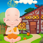 Games4King Cute Baby Budd…
