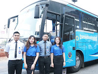 Perum Pengangkutan Penumpang Djakarta - Recruitment For Bus Driver Perum PPD May 2019